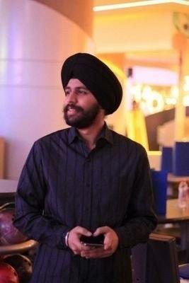 Supreet Pal Singh