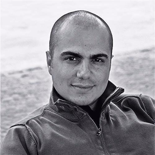 Massimo Mastromarino