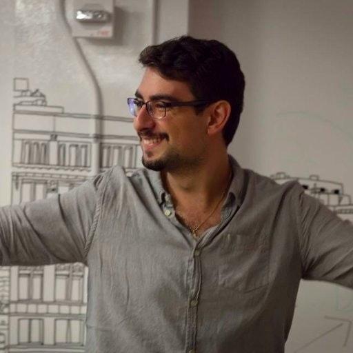 Dimitris Kouvaros