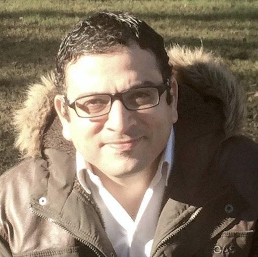 Abder-Rahman Ali