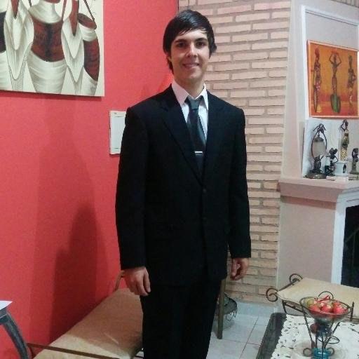 Rodrigo Paszniuk