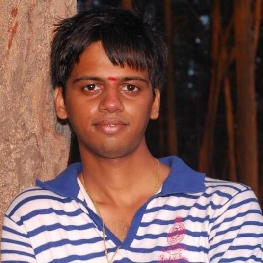 Shreyas Patil