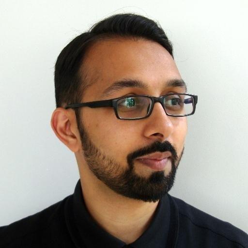 Umesh Pandya (uMe)