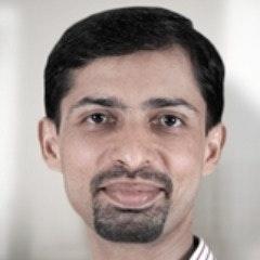 Srinidhi Rao