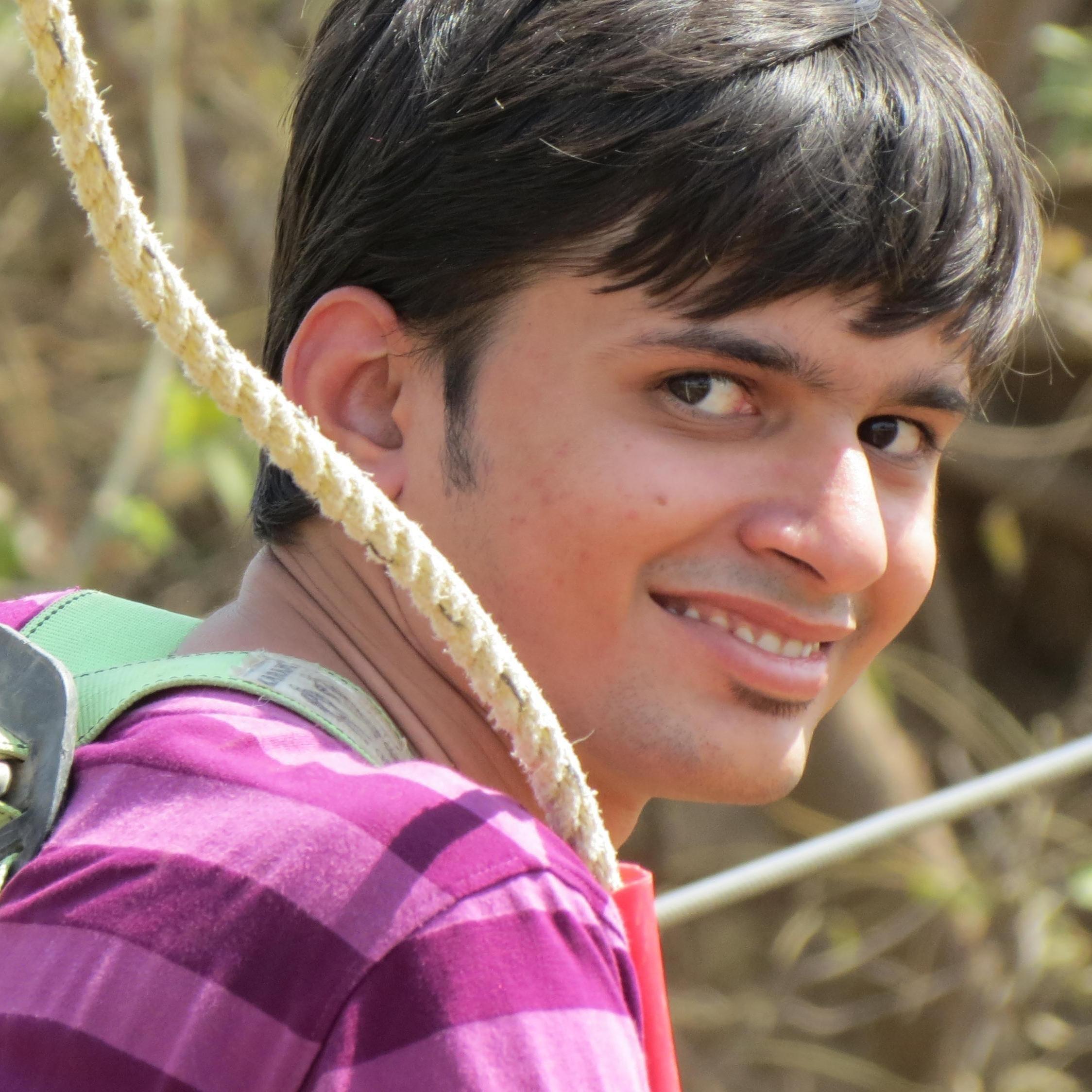Nishant Upadhyay