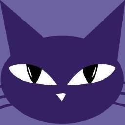 Grape Cat
