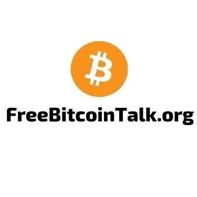 FreeBitcoinTalk.org