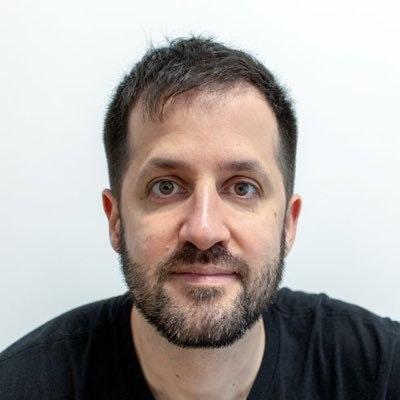 Nicola Armellini