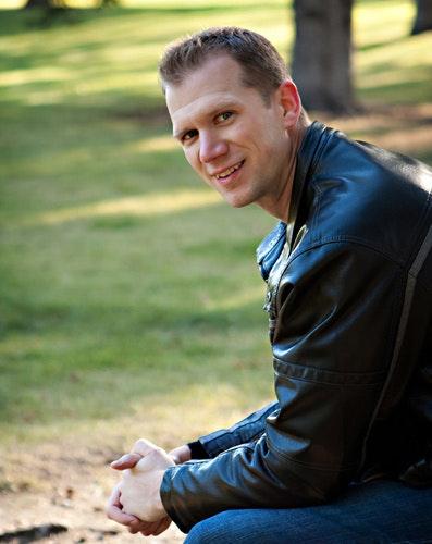 Michael Yasieniuk