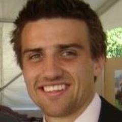 Brad Thomas