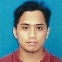 Muhammad Syazwan Mat Zamree