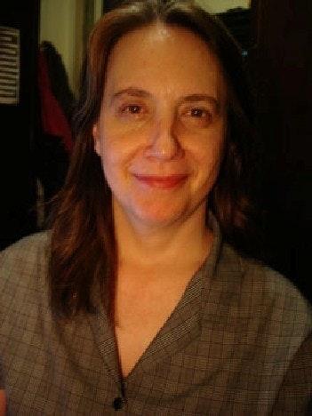 Maria Teresa Aarao
