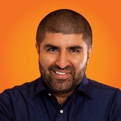 Yousaf Sekander