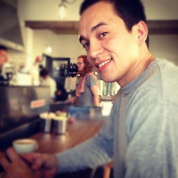 Chris Yeoh