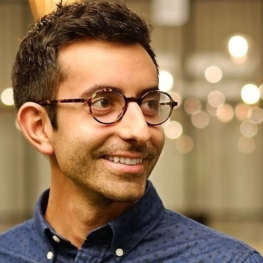 Alex Shirazi