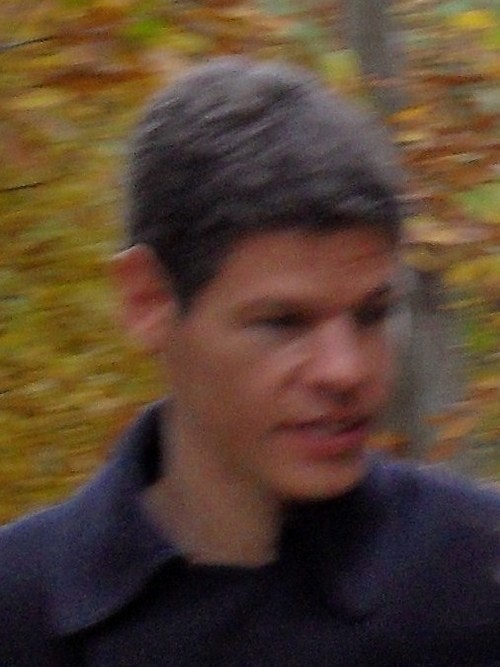 Cyril Brioude