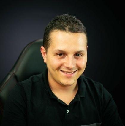 Santiago Bernal