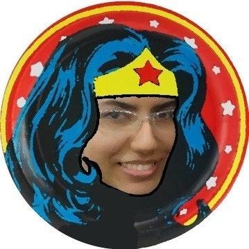 Vitoya WonderWoman