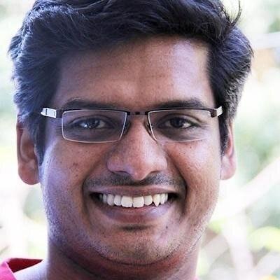 Murukesh Sadasivan