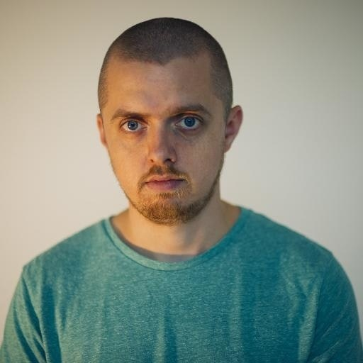 Dmitry Tsozik