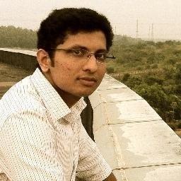 Arjun R Pillai