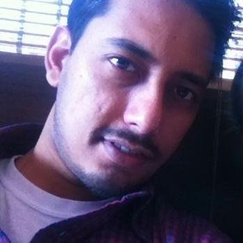 Rohit Majumdar