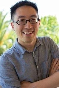Jeff Tchang