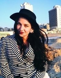 Hilla Shinitzky