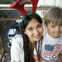 Alexandra Sokol