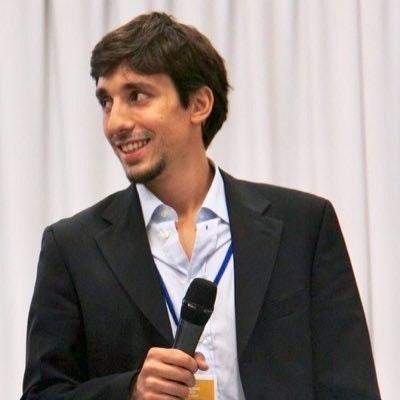 Gianluca Venturi