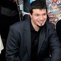 Branimir Parashkevov
