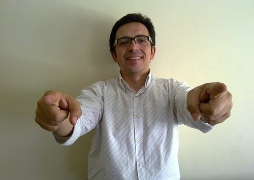 Juan Pablo Bustos