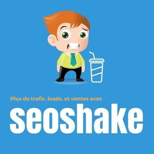 Seoshake - blog SEO