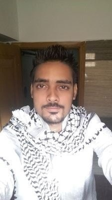 DJ Kamal Mustafa