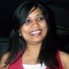 Netra Parikh