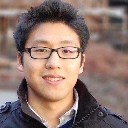Edison Zhang