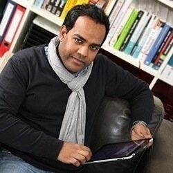 Omar Marie