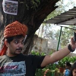 Harsha Nimmagadda