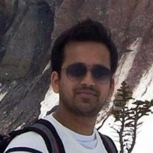 Samujjal Purkayastha