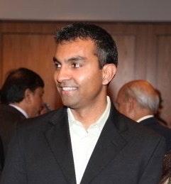 Noman Ahmad