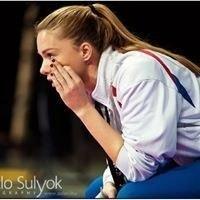 Tanja Tanackovic