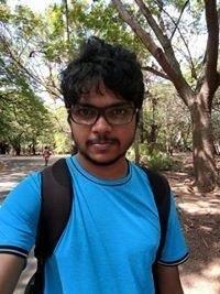 Priyesh Vijayan
