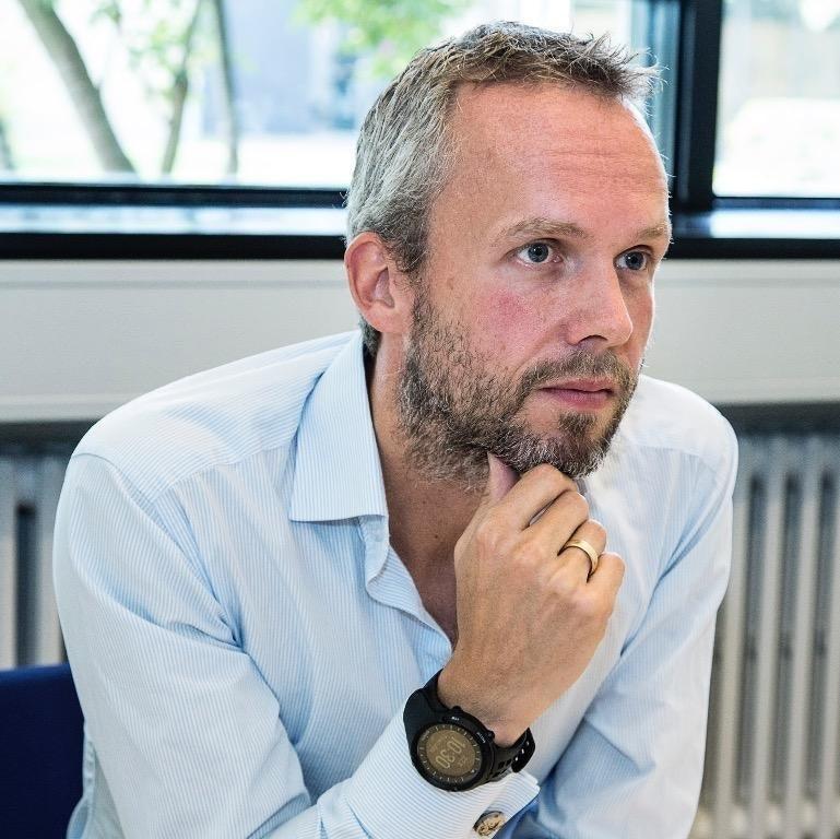 Thomas Krogh Jensen