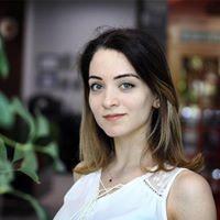 Diana Melkumyan