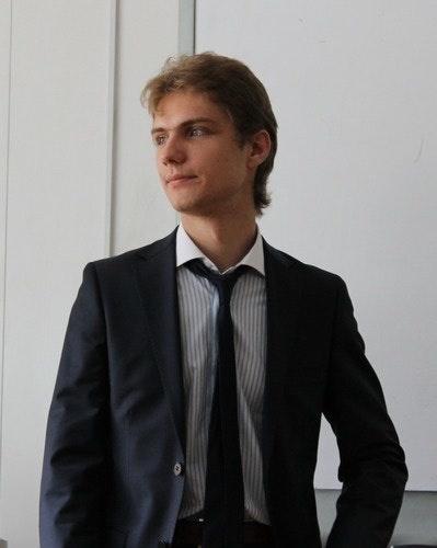 Sergey Babochkin