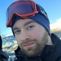 Svenn-Petter Mæhle