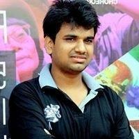 Ashish Santhalia