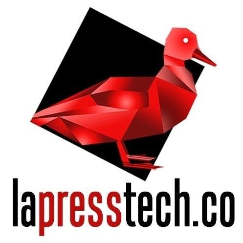 La Press Tech
