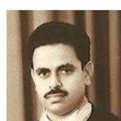Vel Ravimohan