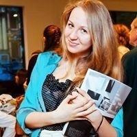 Anfisa Bogomolova